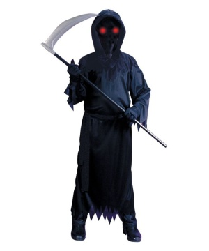 Unknown Phantom Child Costume