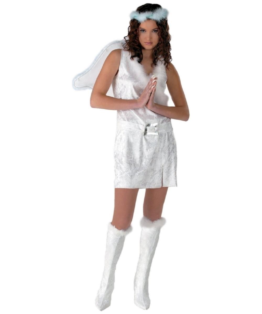 luminosity angel costume kids halloween costumes - Kids Angel Halloween Costume