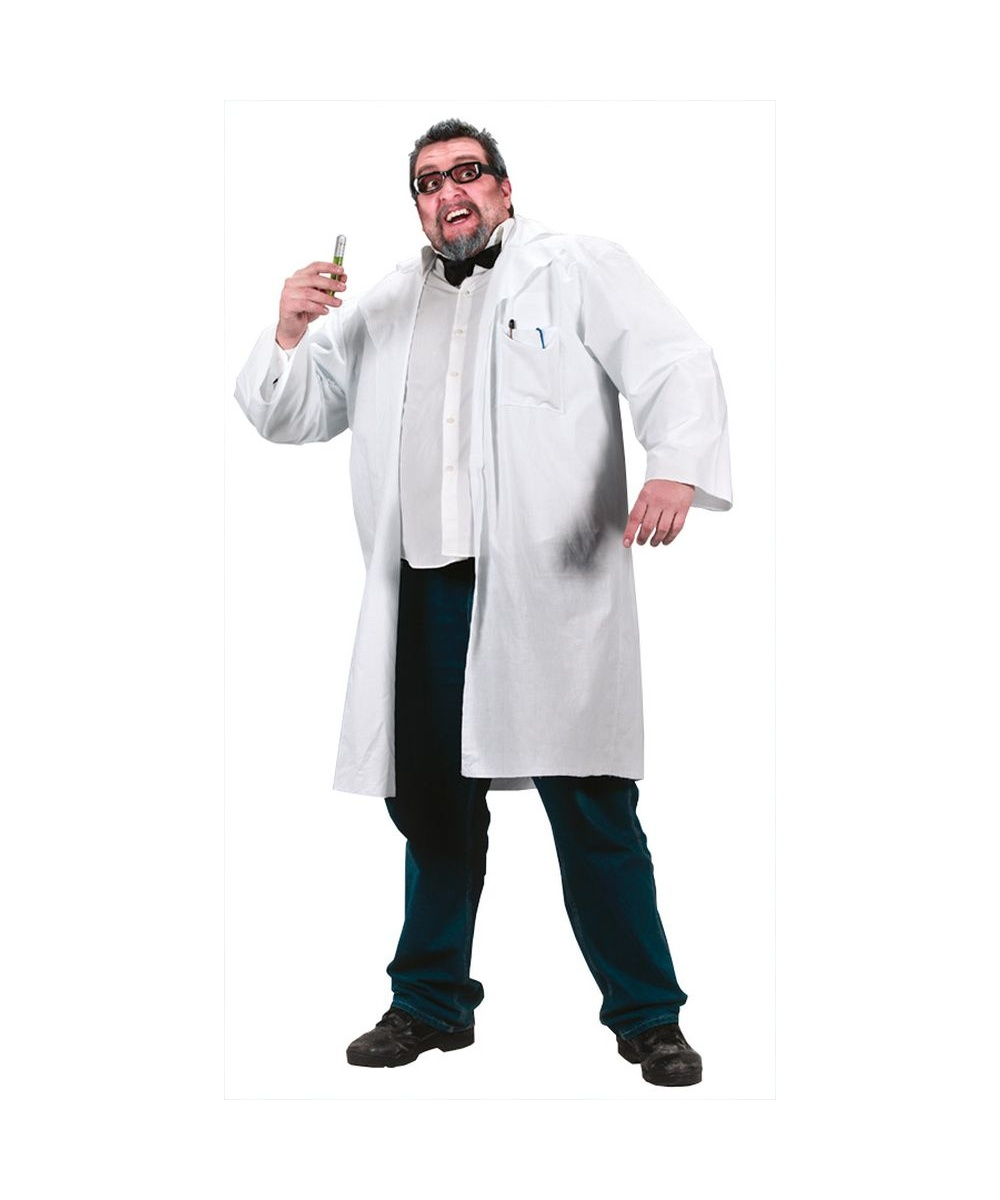 Dr Coat Costume Adult Halloween Costumes