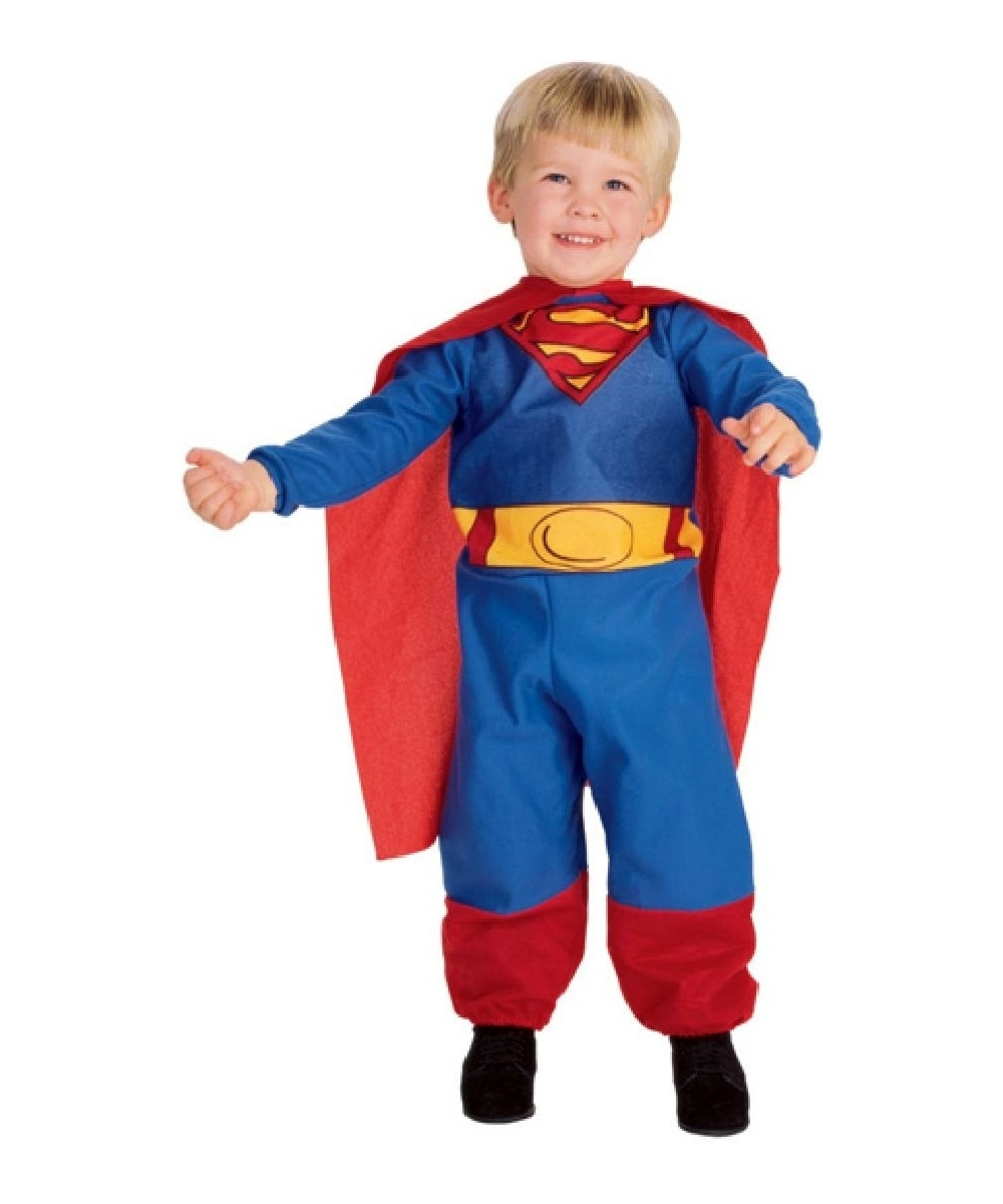 superman movie halloween costume boys costume. Black Bedroom Furniture Sets. Home Design Ideas