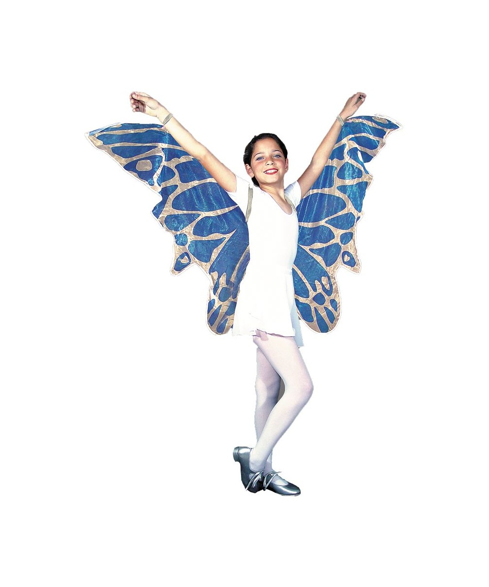 Wings Fairy Child - Fairy Halloween Costumes