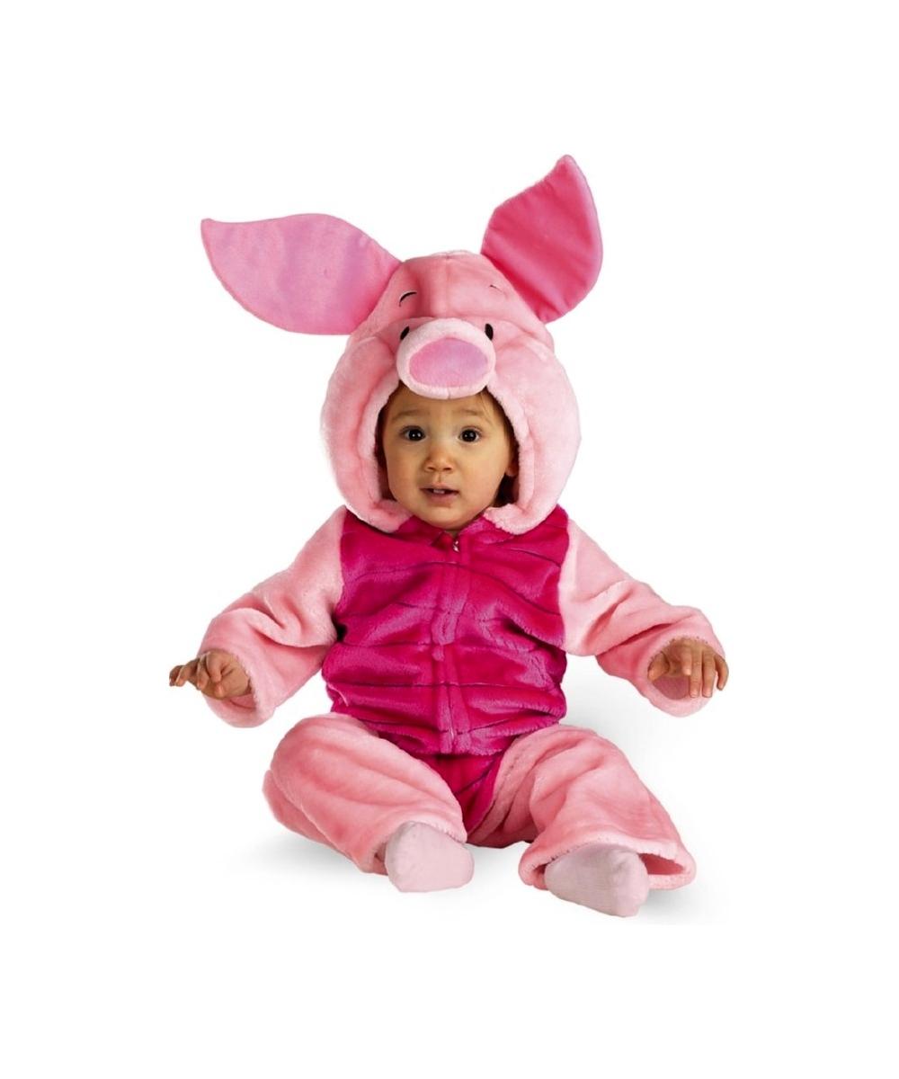 winnie the pooh piglet disney kids costume boys costume. Black Bedroom Furniture Sets. Home Design Ideas