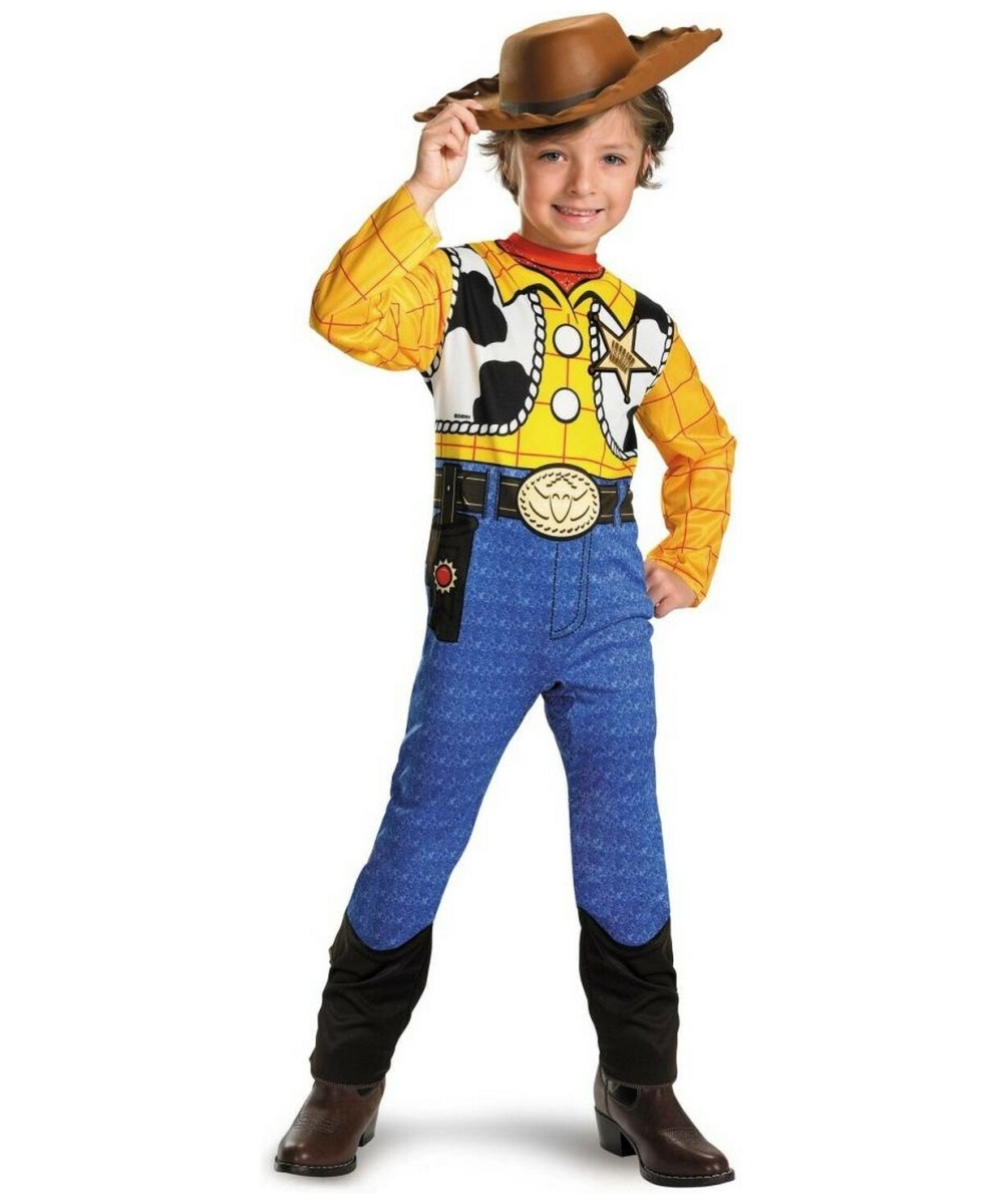 Toy Story Costumes Adult...