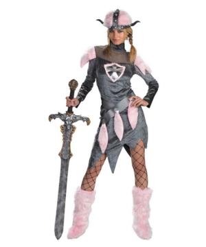 Barbarian Babe Costume Women Costume