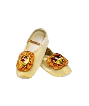 Belle Slippers Child Disney