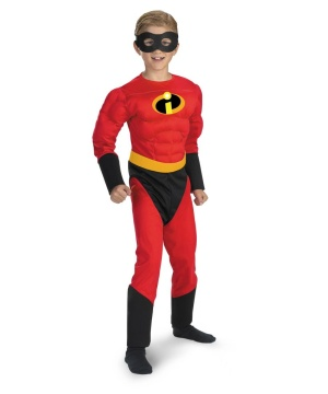 Incredibles Dash Kids Costume