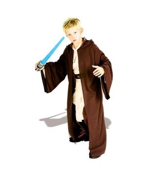 Jedi Knight Robe Boys Costume
