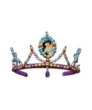Princess Jasmine Tiara