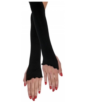 Sock Glovettes - Accessory Costume