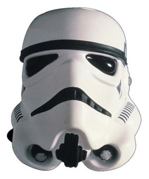 Storm Trooper Men Mask