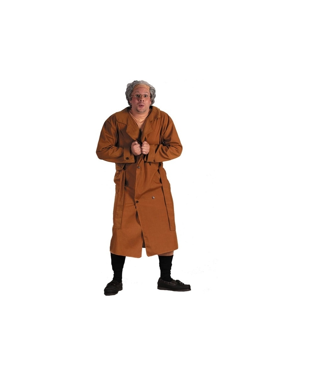 Frank Flasher Costume Men Costume