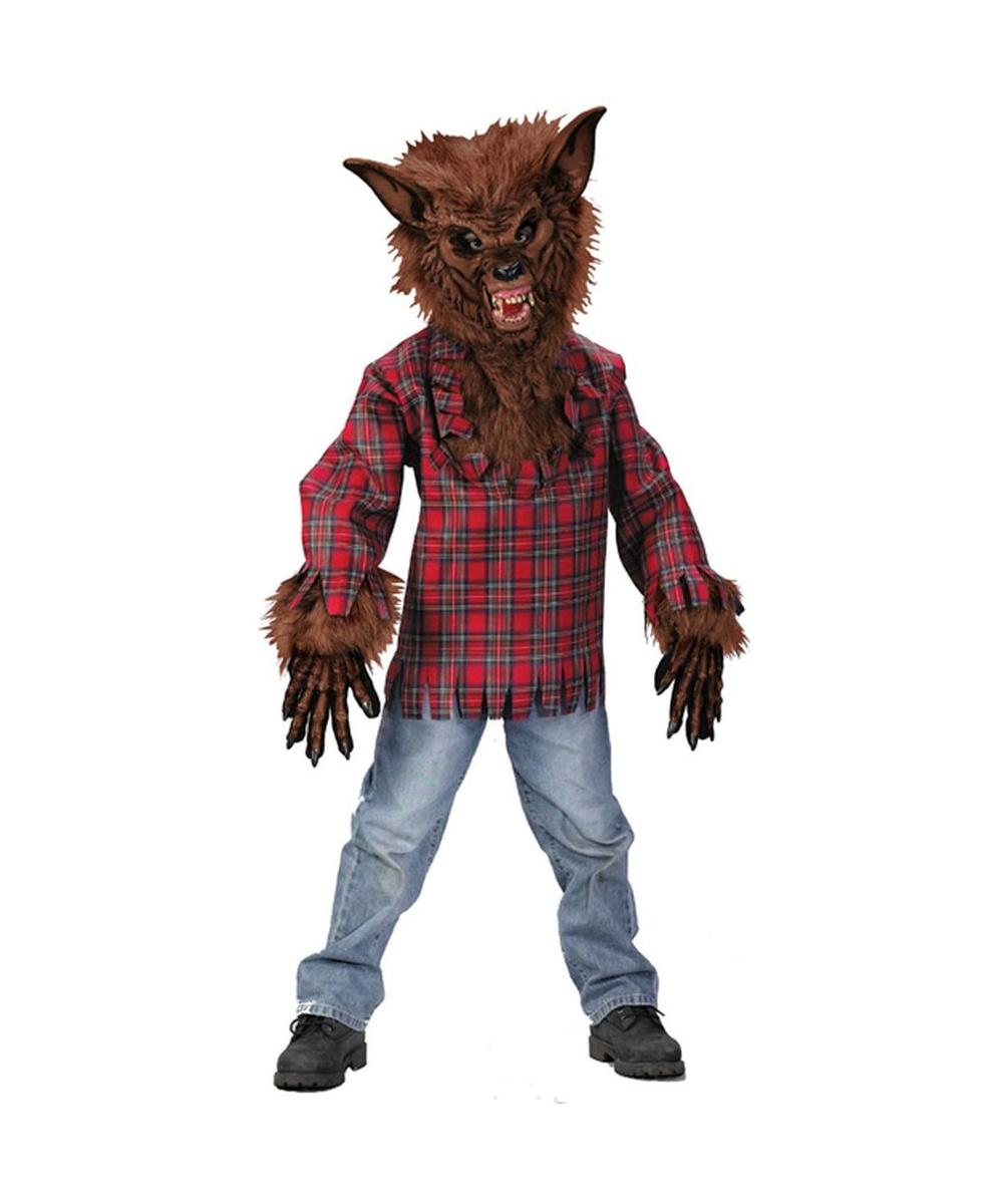 Werewolf Toys For Boys : Werewolf boys costume boy costumes