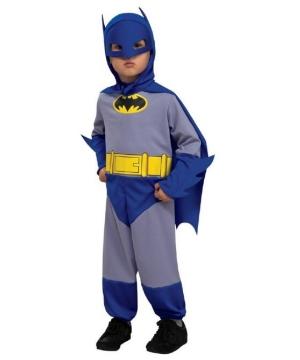 Batman Costume Baby Costume
