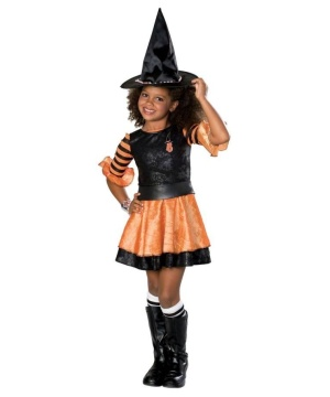 Bratz Witch Kids Costume