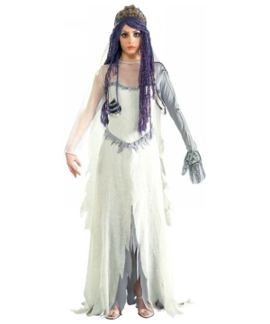 Corpse Bride Womens Costume