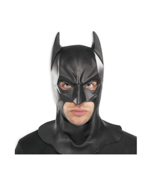 The Dark Knight full Batman Mask - Adult Mask