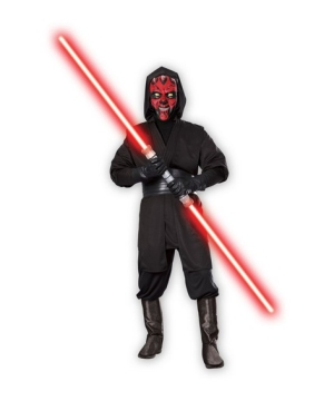 Star Wars Darth Maul Men Costume deluxe