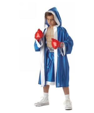 Everlast Boxer Kids Costume