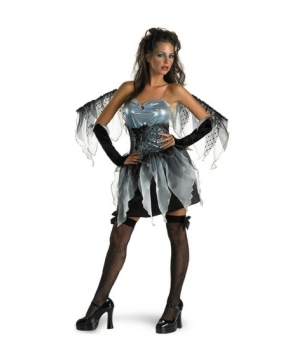 Frost Fairy Women Costume