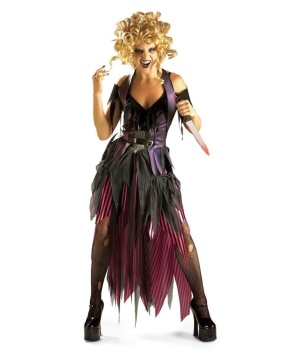 Ghouldilocks Womens Costume