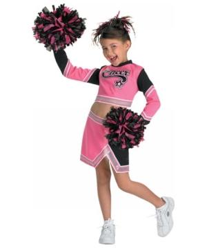 Go Team Pink! Costume - Kids Costume