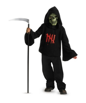 Grimmy Kids Costume