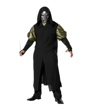 harry potter death eater costume adult costume - Halloween Costume Death