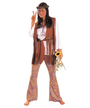 Hippie Love Costume