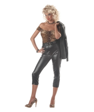 Hot Rod Honey Women Costume