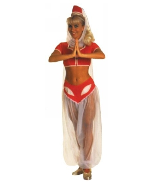 I Dream Jeannie Costume