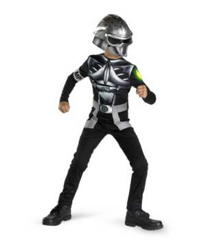 Mp Commando Child Costume