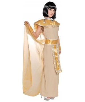 Nile Goddess Egyptian Costume