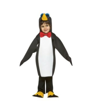 Penguin Toddler Costume