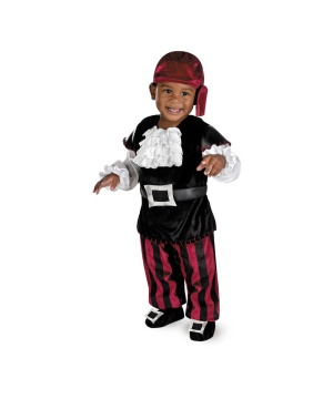 Pirate Infant Costume