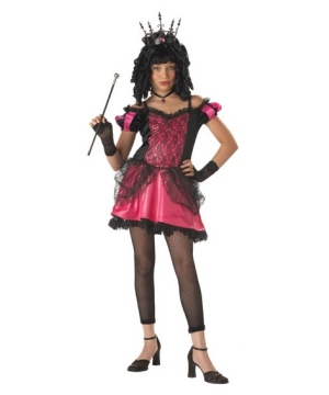 Princess Rebellia Kids Costume