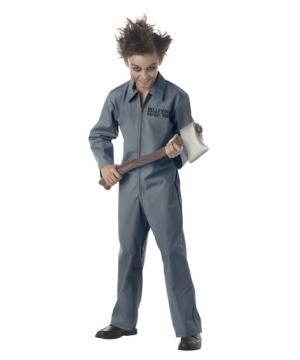 Psychopath Boys Costume