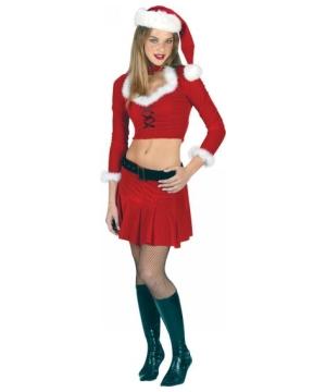 Santa Sexy Women Costume