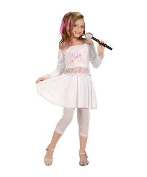 Superstar Diva Costume