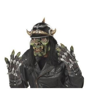 Throttle Hog Men Mask