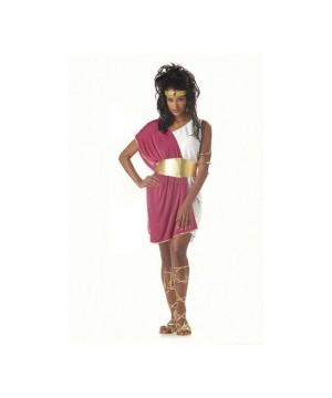 Toga Lady Womens Costume