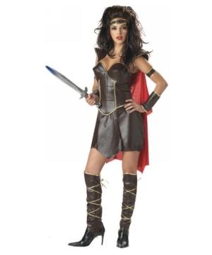 Womens Warrior Queen Costume