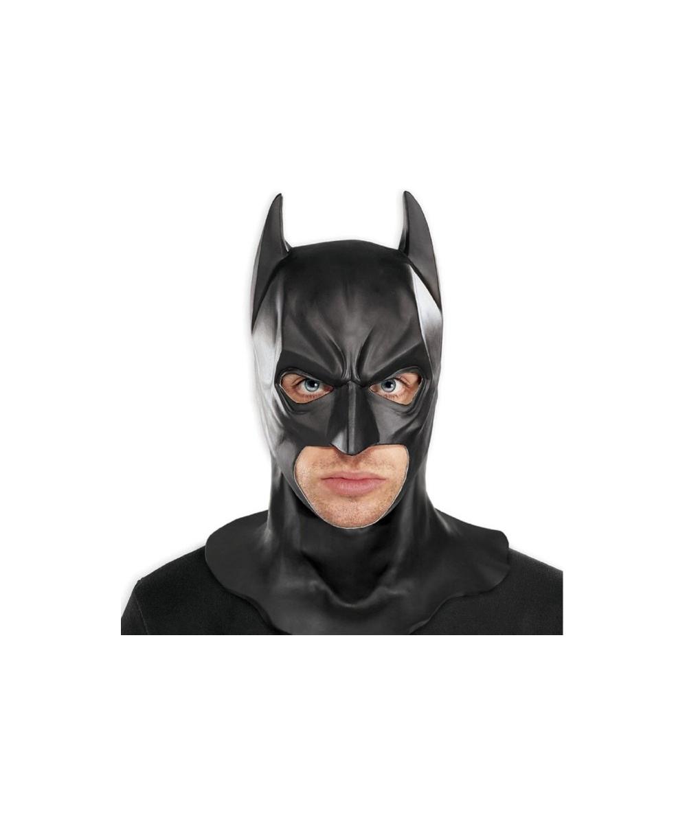 Adult The Dark Knight Full Batman Mask Costume Mask