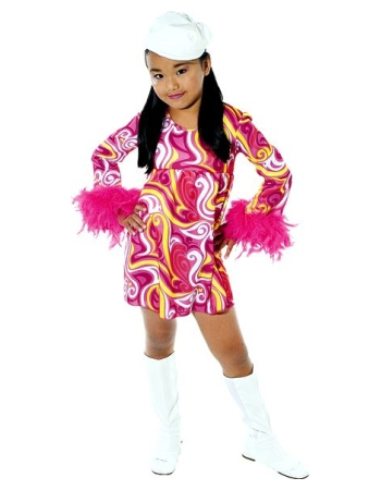 Girl Costume Child Costume