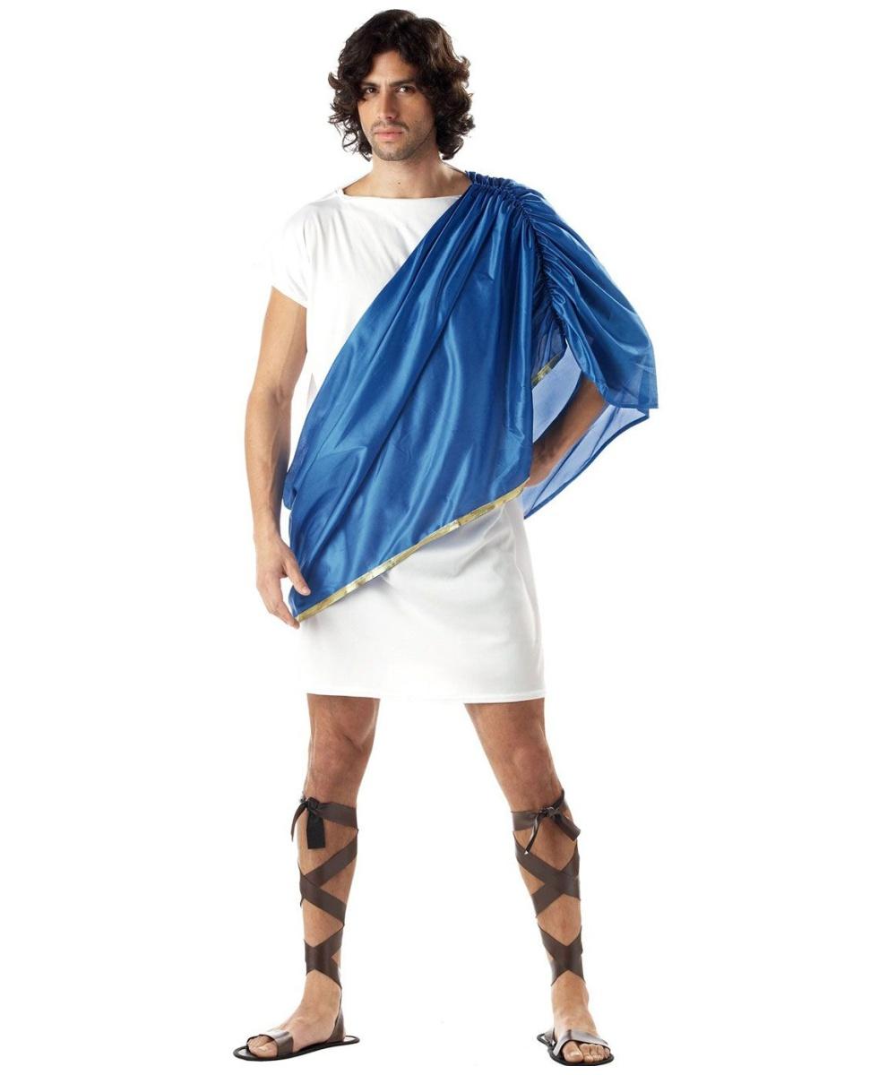 Zeus Fashion Style