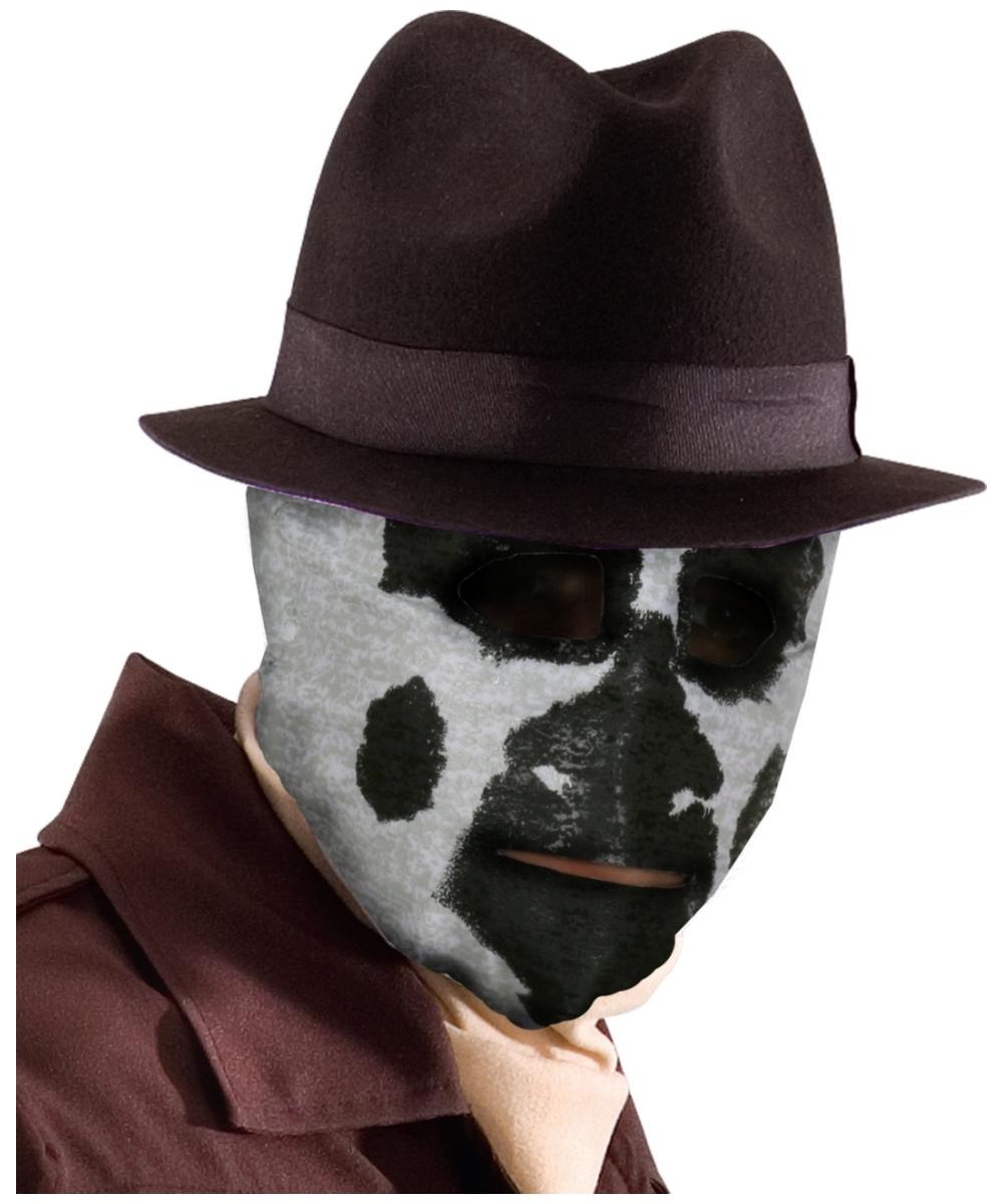 Watchmen Movie Rorscha...