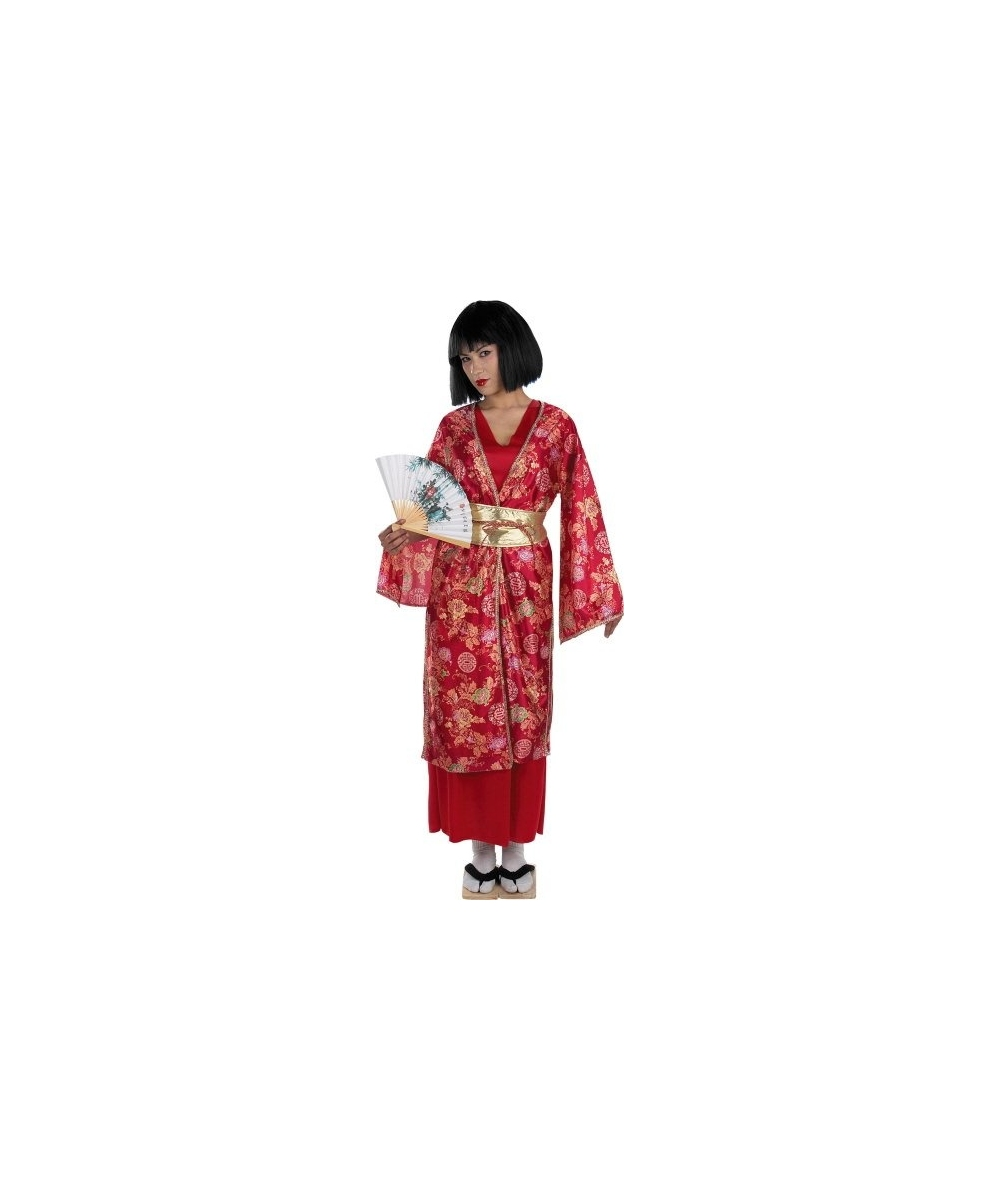 Thanks Womens costumes outfits geisha dress thanks for