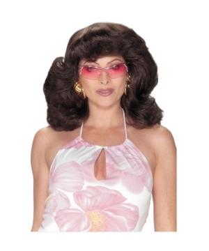 70s Angel Wig
