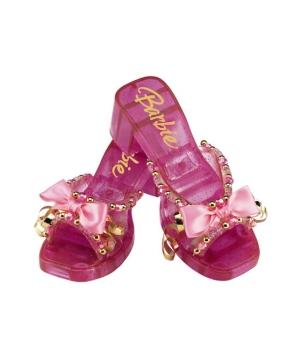 Barbie Girls Shoes