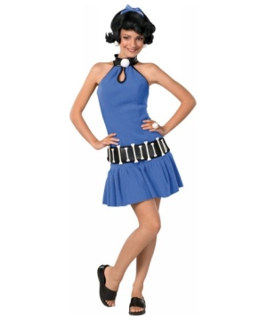 Betty Rubble Teen Costume