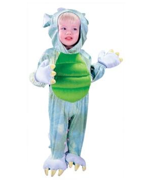 Magic Dragon Costume